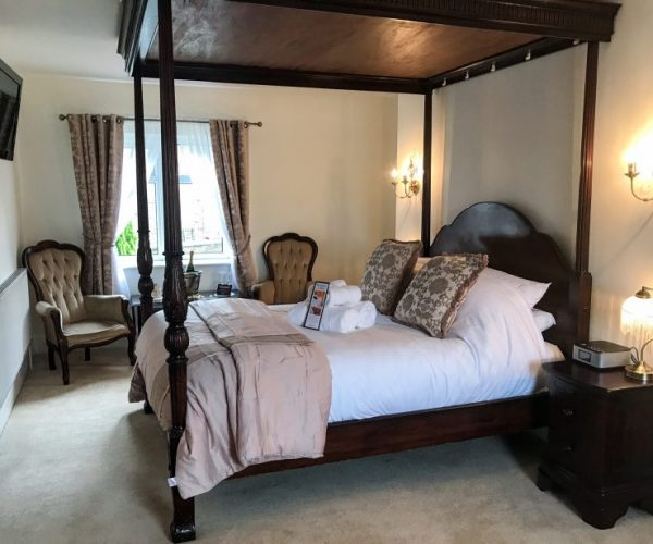 Ashmount Country House - Sweet Dreams @ no.21 4